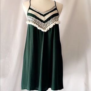 Dresses & Skirts - Excellent fully lined beautiful baby doll dress